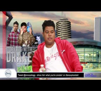 GGN On A Tuesday With I Love Makonnen