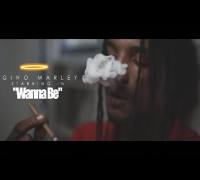 Gino Marley - Wanna Be (Official Video) Shot By @AZaeProduction