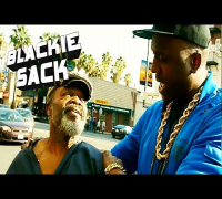 Giving Back like a G - Blackie Sack Ep. 16