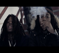 GMEBE Lil Chief Dinero X Allo - Wouldnt Be Shit [OFFICIAL VIDEO] Dir. @RioProdBXC