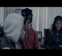 GMEBE Lil Chief Dinero X Allo - Wouldnt Be Shit *PREVIEW [VIDEO] Dir. @RioProdBXC