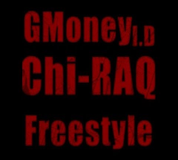 GMoney ID - Nicki Minaj 'ChiRaq' Freestyle {April 2014}