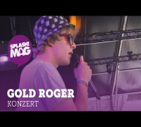 Gold Roger live (splash! 2014)