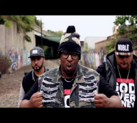 "GOM ""Kick In The Door Cypher"" - Datin, Bumps INF, Selah The Corner, & Bizzle"