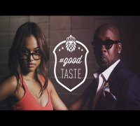 #GoodTaste - Official Series Trailer - COMING APRIL 14th 2014