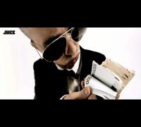 Gozpel - Geld [JUICE Premiere]