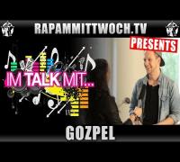 Gozpel IM TALK MIT Beety Rap über Beer Pong und wie er Weiber klärt (INTERVIEW)
