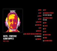 Gozpel - Sympathoz (Album Snippet)