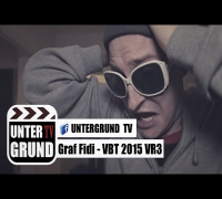 Graf Fidi - VBT 2015 VR3 (OFFICIAL HD VERSION)