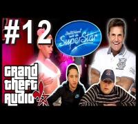 GRAND THEFT AUDIO #12 | Das ist eine Bitch! (Celo & Abdi Sync)