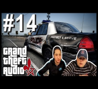 GRAND THEFT AUDIO #14 |  Banküberfall like a Boss (Celo & Abdi Sync)