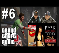 GRAND THEFT AUDIO #6 | Pornos, Bong & Viren (Celo & Abdi Sync)