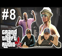 GRAND THEFT AUDIO #8 | Porno Yacht (Celo & Abdi Sync)