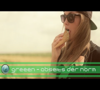 GReeeN - Abseits der Norm (rappers.in-Exclusive)