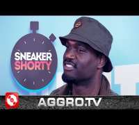 GREEN 'RDGLDGRN' - SNEAKER SHORTY (OFFICAL HD VERSION AGGROTV)