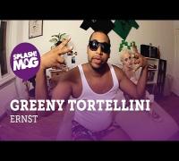 Greeny Tortellini - Ernst (splashmag! TV Premiere)