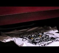 Grieves - Winter & Wolves Shirts - Fifth Element Exclusive