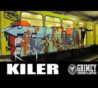 GRIMEY X KILER (Berlin Subway) B&L