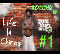 GTA 5 - Life in Chiraq Episode .1 [HD]