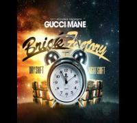 Gucci Mane Ft. Young Thug & MPA Duke - On The Way [Brick Factory Vol. 2 Mixtape]