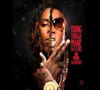 Gucci Mane Ft. Young Thug & PeeWee Longway - Took By A Bitch [Young Thugga Mane La Flare Mixtape]