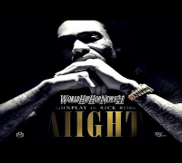 Gunplay - Aiight Ft. Rick Ross