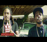 "Gunplay ""Chain Smokin"" feat. Curren$y & Stalley (WSHH Exclusive - Official Music Video)"