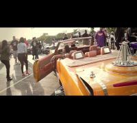 Gunplay Presents.....Peryon J - Comin Down Ft. Gunplay (Trailer)