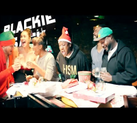 Hackie Sack Millionaires Christmas Party - Blackie Sack Ep. 32