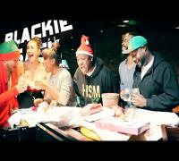 Hackie Sack Millionaires Christmas Party - Blackie Sack Ep. 32