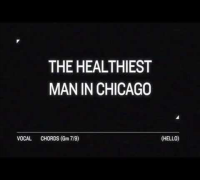 HADE   DWFL - The Healthiest Man In Chicago (Teaser)