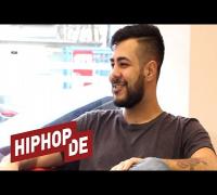Hadi El-Dor: Was verdienen Rapper? Pegida, Islam, Charlie Hebdo? (Interview) - Jetzt mal Erich