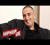 """Haftbefehl: """"Die Rapszene ist schlimmer als das Drogengeschäft!"""" (Interview) - Toxik trifft"""