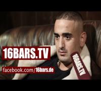 """Haftbefehl über die Zeit als Dealer, Farid Bang und """"Russisch Roulette"""" (16BARS.TV)"""