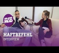 """Haftbefehl über """"Russisch Roulette"""", seine Vergangenheit & aktuellen Straßenrap (splash! Mag TV)"""