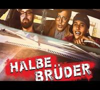Halbe Brüder - Graffiti Contest (16BARS.TV)