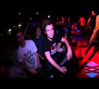 Halunkenbande - ANGEZÄHLT (live) - BEUTETOUR DORTMUND