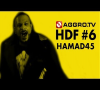 HAMAD 45 HALT DIE FRESSE 06 NR 323 (OFFICIAL HD VERSION)