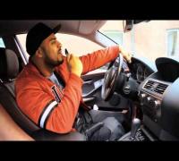 Hamad 45 - Mundpropaganda Trailer