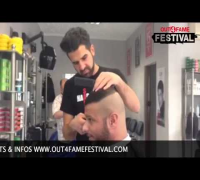 HAMAD 45 - SHOUT - OUT4FAME FESTIVAL 2014
