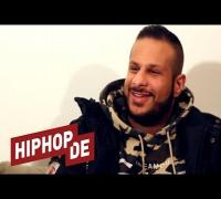 """Hamad 45 über """"Mundpropaganda"""" und Fard (Interview) - Toxik trifft"""