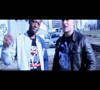 Hamed Lo Feat. Momo der Afrikaner aus dem Block (Makingoff) - Wo geht es hin