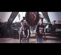 Hamed Lo Feat. Momo der Afrikaner aus dem Block - Wo geht es hin -  MEINE HOOD #11