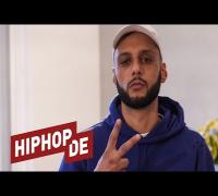 Hanybal: Bozz Music, Azzlackz, Drogen & Biografie (Interview) - Toxik trifft