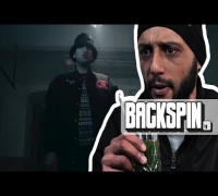 "Hanybal ""Was Los"" feat. Haftbefehl 