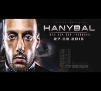 Hanybal - Weg von der Fahrbahn [Official Short HD Trailer]