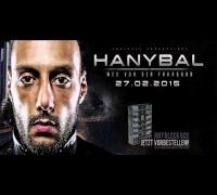 Hanybal - Weg von der Fahrbahn SNIPPET [Offizielles HD Video]