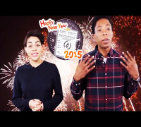 Happy New Year! ADD's New Year's Resolutions - The Drop Presented by ADD