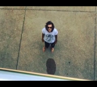 Harry Styles ALS Ice Bucket Challenge! (Nominates Kanye West, Susan Sarandon, Ben Winston) HD
