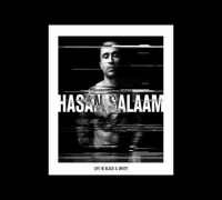 Hasan Salaam - Grey Area (Prod by Snowgoons) OFFICIAL VERSION